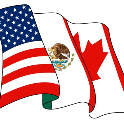 Cover art for Exporting Balanced Copyright In A Renegotiated NAFTA