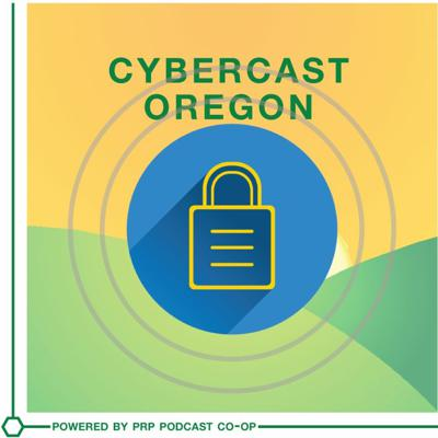 Cover art for Cybercast Oregon 01: You've Been Hacked