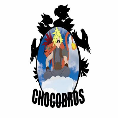 Chocobros Ep2 TheOneAboutAllTheGill