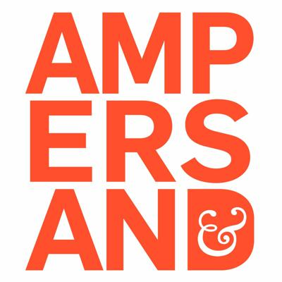 Ampersand: The Poets & Writers Podcast