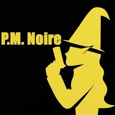 Cover art for P.M. Noire - Episode 1 - Murder at the Mayor's Part 1