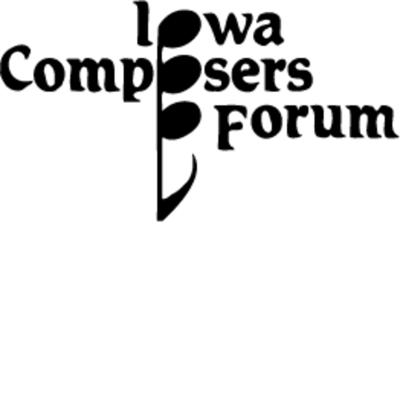 Cover art for Episode 60: Music from The Iowa Composers Forum