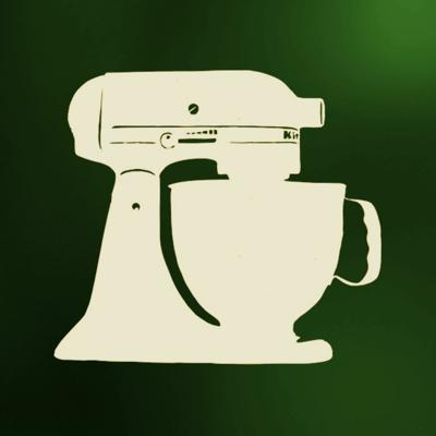 Cover art for Kitchen Aid