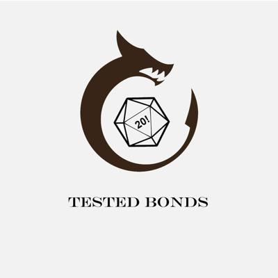 Cover art for EP14: Tested Bonds