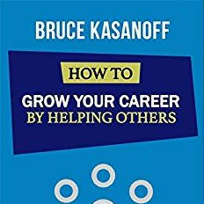 How to grow your career by helping others pt.1
