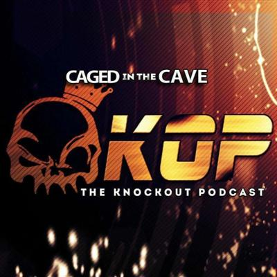 Cover art for The Knockout Podcast EP3