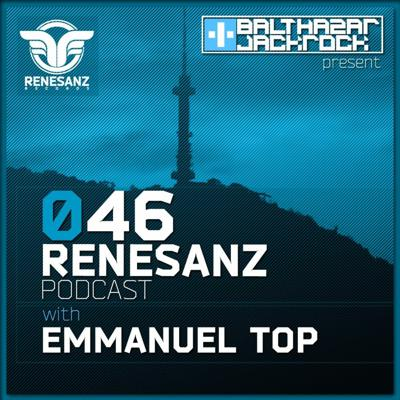 Cover art for Renesanz Podcast 046 with Emmanuel Top
