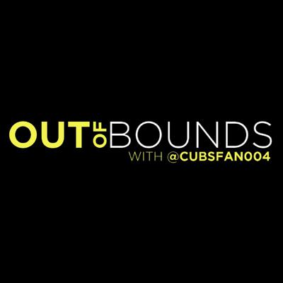 Cover art for Out Of Bounds 26: @sporer