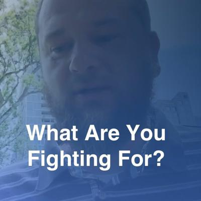 Cover art for #3: What Are You Fighting For? - IslamicStartUp.com