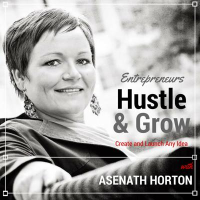 Cover art for Take Your Mom And Pop Shop To A Multi State  Enterprise  Hustle And Grow With Tammy McClure