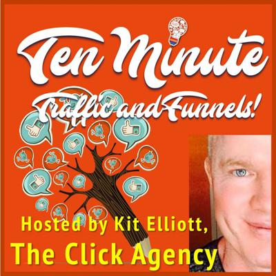 Ten Minute Traffic and Funnels