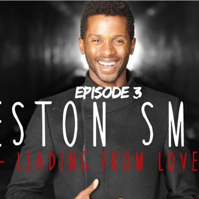 Cover art for Love Louder With Preston Smiles