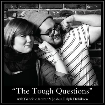 The Tough Questions: A Podcast