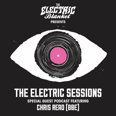 Cover art for 01. The Electric Sessions - feat Chris Read