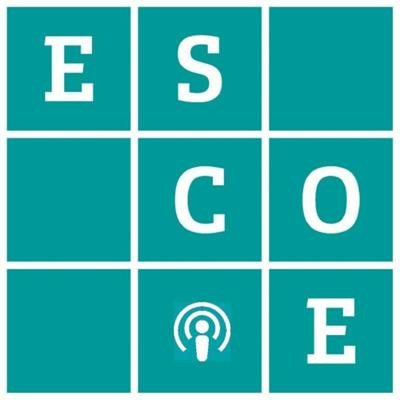 Cover art for What is ESCoE?