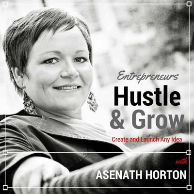 Cover art for Slow Down to Speed Up and Build a Killer App     Hustle and Grow with Ryan Sapp