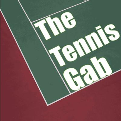 Cover art for The Tennis Gab: In Defence of Bernard Tomic