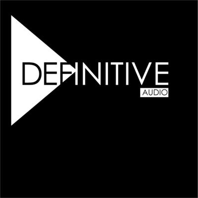 Cover art for Definitive Audio - July 2017 - DAP 014 - Special Guest Ed Mason