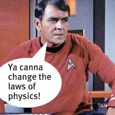 Cover art for Could the Laws of Physics Ever Change?