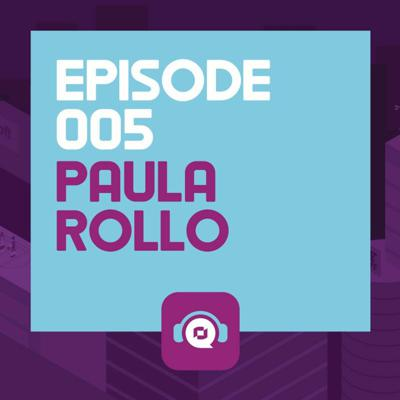 Cover art for ShareWorthy Ep 5: Paula Rollo on What It Takes To Become A Mom-Blogger & Influencer