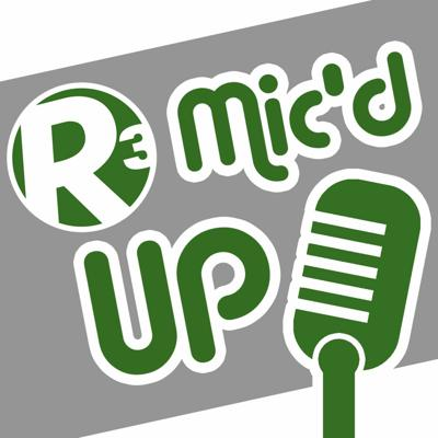 Cover art for R3 Mic'd Up: Marketing & R3