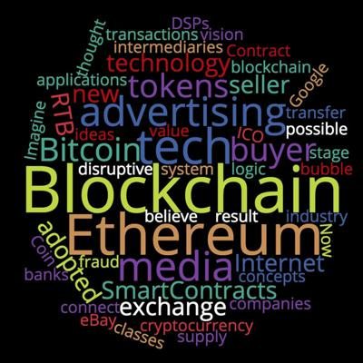 Cover art for What is Blockchain and is it applicable to ad tech?