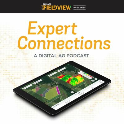 Cover art for How Remote Sensing Connects To Field Health With Keely Roth