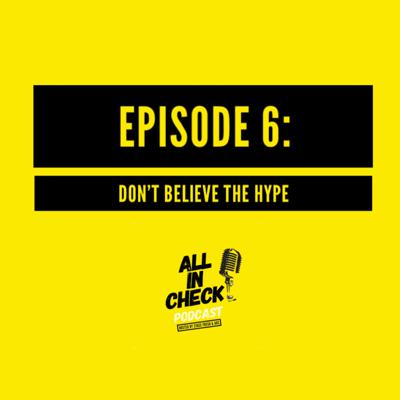 All In Check Podcast