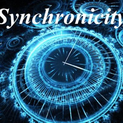 Cover art for Synchronicity
