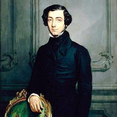 Cover art for Tocqueville - Liberal or Colonial Legacy, Francis Fukuyama and Ben Judah