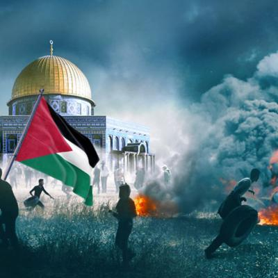 Cover art for Hamas, Gaza, and the Rush to Judgment - Amb. Dore Gold