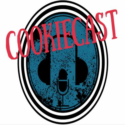 Cover art for Cookiecast Here grab a TOOT on that