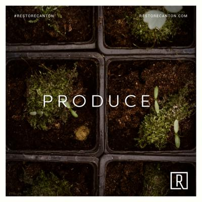 Cover art for 06.10.18 PRODUCE 2