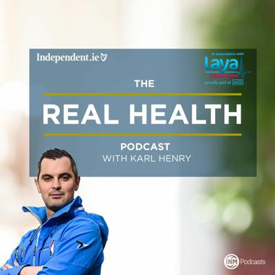 Real Health with Karl Henry