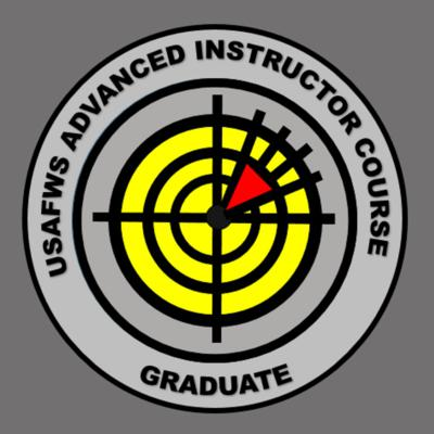 Cover art for Episode 10 - Advanced Intelligence Instructor Course