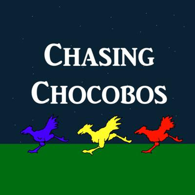 Cover art for Chasing Chocobos - The Promo