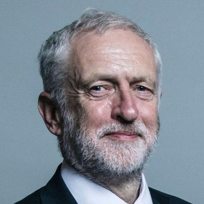 Cover art for Jeremy Corbyn and the Resurgence of European Anti-Semitism