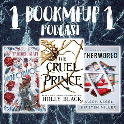 Cover art for Episode 1: The Cruel Prince, Whichwood & Otherworld