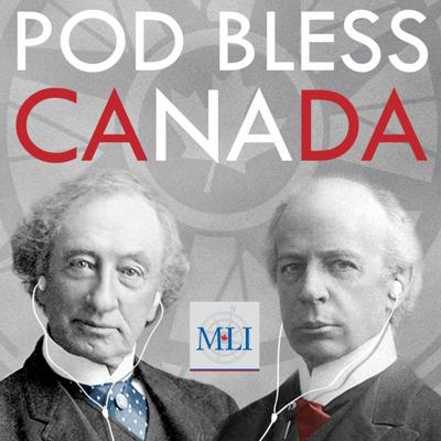Cover art for Ep. 4 - Canadian Business and Political Decision Making in Canada with Crowley and Speer