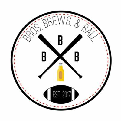 Cover art for Bros Brews And Ball ep8 (2.17.18)