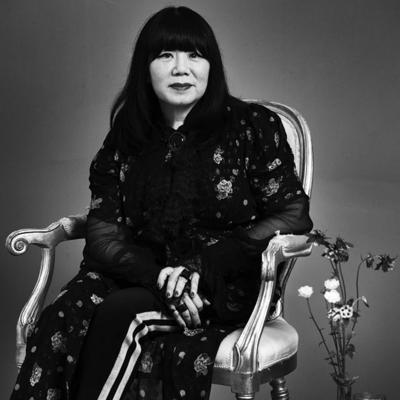 Cover art for Anna Sui Interview - In Fashion