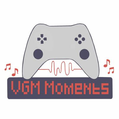 Cover art for VGM Moments S2 E2 - Katie Clark