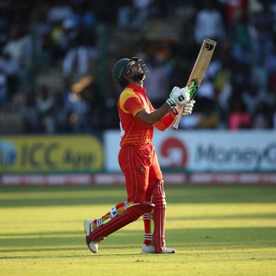 Cover art for Episode 69 - A sad day for Zimbabwe cricket