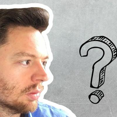 Cover art for #DailyGrowth 90 - The One Question You Should Ask Yourself Morning And Night