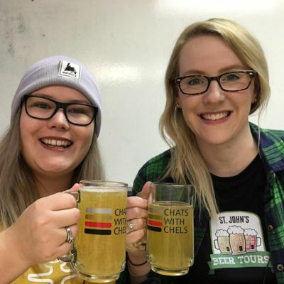 Kayla Walters St. Johns Beer Tours