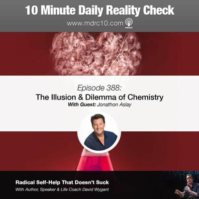10 Minute Daily Reality Check