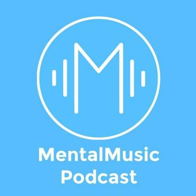 Cover art for Episode 32: Music + Mental Health Part 2: Raw Emotions (ft. Stolar)