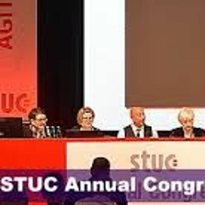 Cover art for COMMONSPACE - 121ST STUC CONGRESS