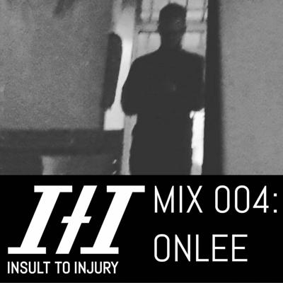Cover art for ITI Mix 004: Onlee