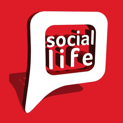 Social Life - The Social Communications Podcast